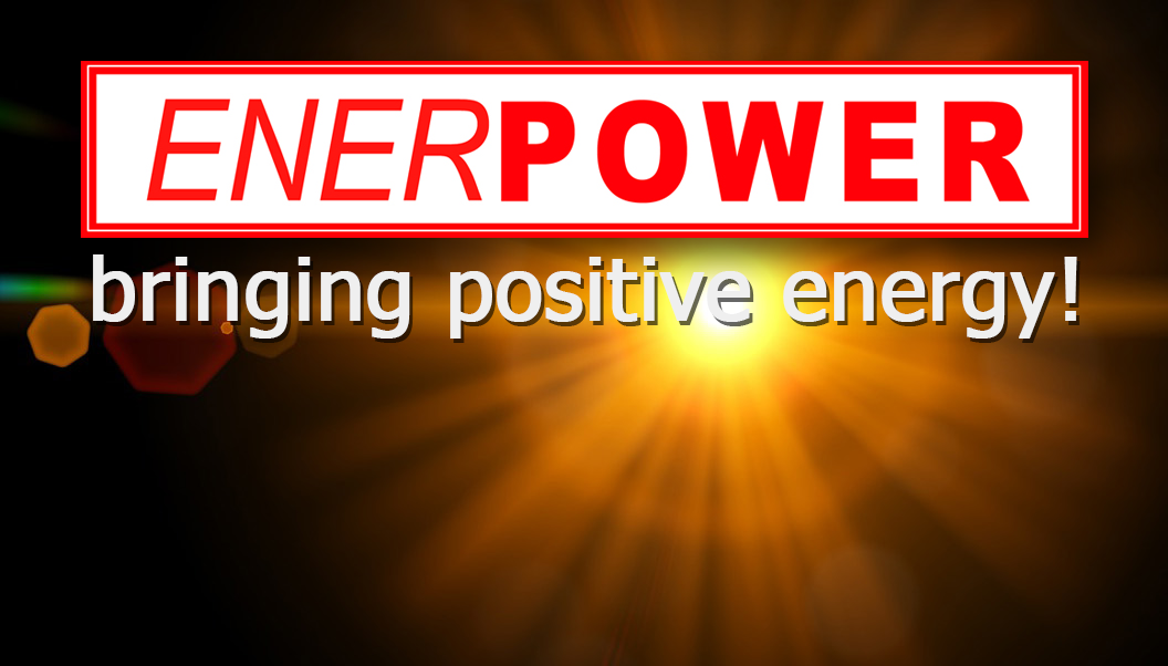 ENERpower - bringing positive energy